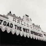 Welcome Home: Live At The Arlington Theater 1992 (CD)