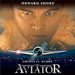 The Aviator - Score (CD)