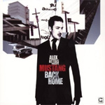 Presents Mustang - Back Home (CD)