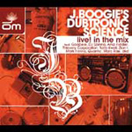 Live! In The Mix (CD)