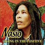 Living In The Positive (CD)