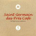 Saint-Germain Cafe 5 (CD)