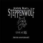 Live At 25: Silver Anniversary (2CD)