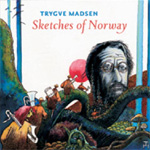 Sketches Of Norway (CD)