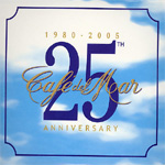 Cafe Del Mar 1980-2005: 25th Anniversary (3CD)
