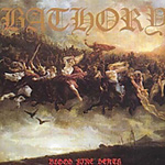 Blood Fire Death (CD)