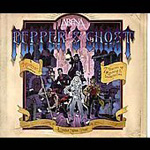 Produktbilde for Pepper's Ghost (CD)
