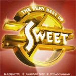 The Very Best Of Sweet (CD)