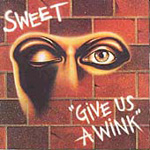 Give Us A Wink (Remastered) (CD)