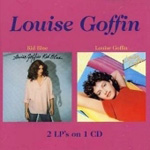 Kid Blue/Louise Goffin (CD)