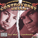 Controversy Sells (CD)