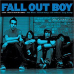 Take This To Your Grave (CD)