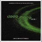 Deep Space NYC 1 (CD)