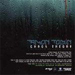 Chaos Theory: Splinter Cell 3 Soundtrack (CD)