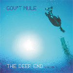 The Deep End Vol. 1 (CD)