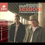San Francisco Sessions (CD)