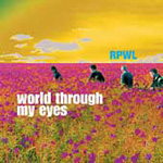 World Through My Eyes (CD)