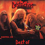 The Best Of Destruction (2CD)