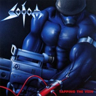 Tapping The Vein (CD)