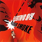 Señor Smoke (CD)