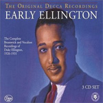 Early Ellington: The Complete Brunswick And Vocalion Recordings (3CD)