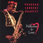 Welcome To Love (CD)