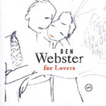 Ben Webster For Lovers (CD)
