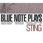 Blue Note Plays Sting (CD)