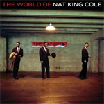 The World Of Nat King Cole (CD)