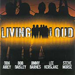 Living Loud (CD)
