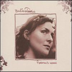Fisherman's Woman (CD)