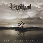 Voice Of Wilderness (CD)