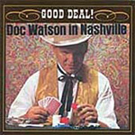 Good Deal/In Nashville (CD)
