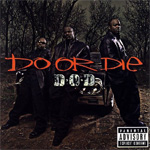 Produktbilde for D.O.D. (USA-import) (CD)