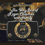 The Very Best Of Roger Chapman & Family (2CD)