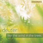 Like The Wind In The Trees (CD)