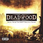 Deadwood - Music From HBO Original Series (CD)