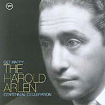 Get Happy: The Harold Arlen Centennial Celebration (CD)