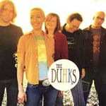 The Duhks (CD)