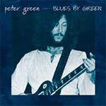 Blues By Green (CD)