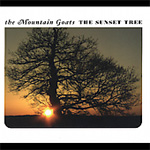 The Sunset Tree (CD)