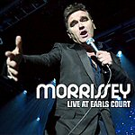 Live At Earls Court (CD)