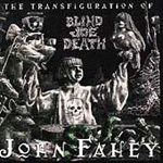 The Transfiguration Of Blind Joe Death (CD)