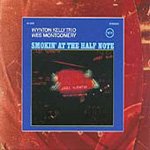 Produktbilde for Smokin' At The Half Note (Remastered) (USA-import) (CD)