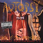 Acts Of The Unspeakable (CD)