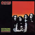 Extreme Aggression (CD)