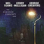 The Classic Concert Live (Remastered) (CD)