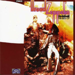 Re-Led-Ed: The Best Of Dread Zeppelin (CD)