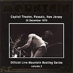 Official Bootleg 3: Live At Capitol Theatre, NJ (CD)