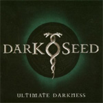 The Ultimate Darkness (CD)